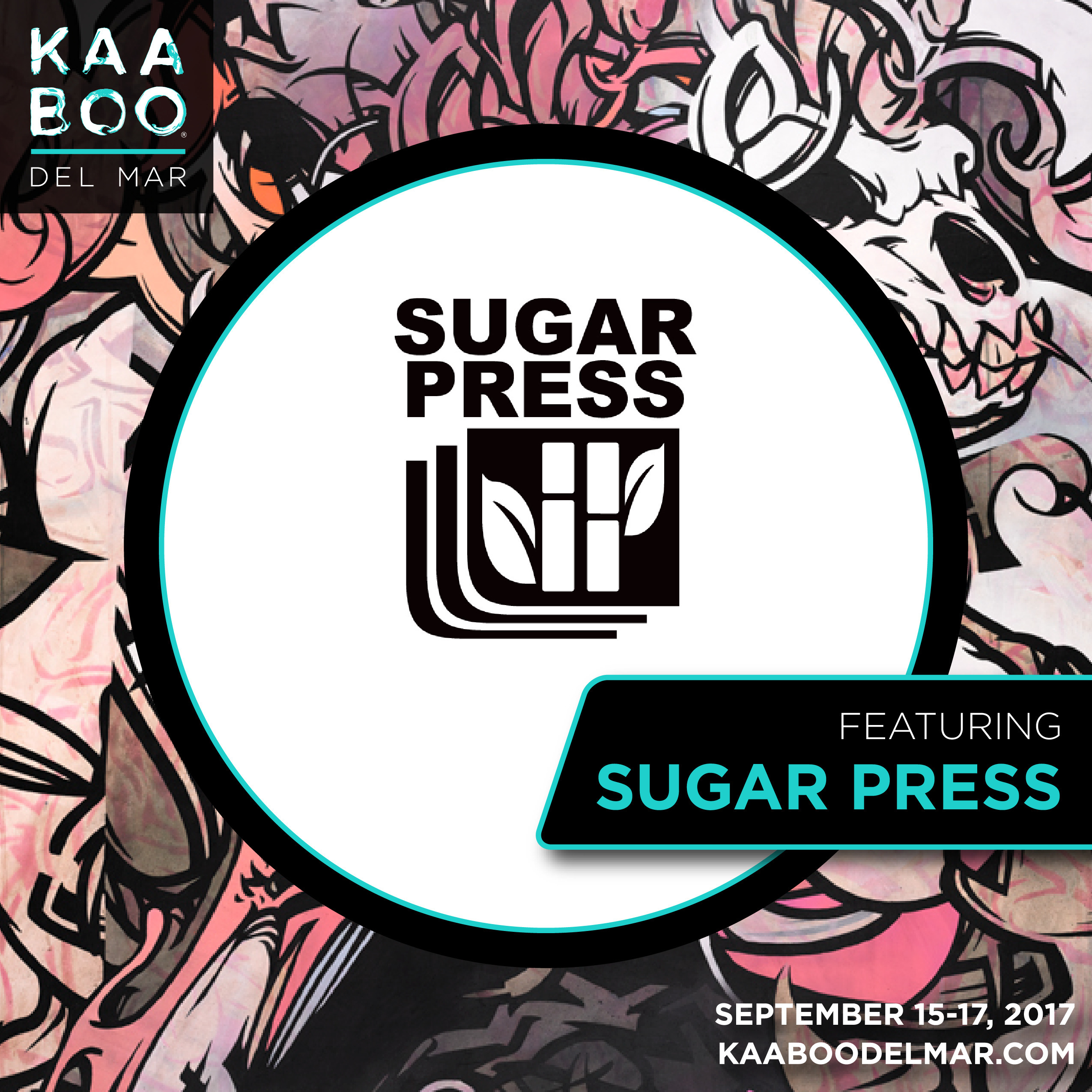 Excited announce Gallery Space  - sugarpressart | ello
