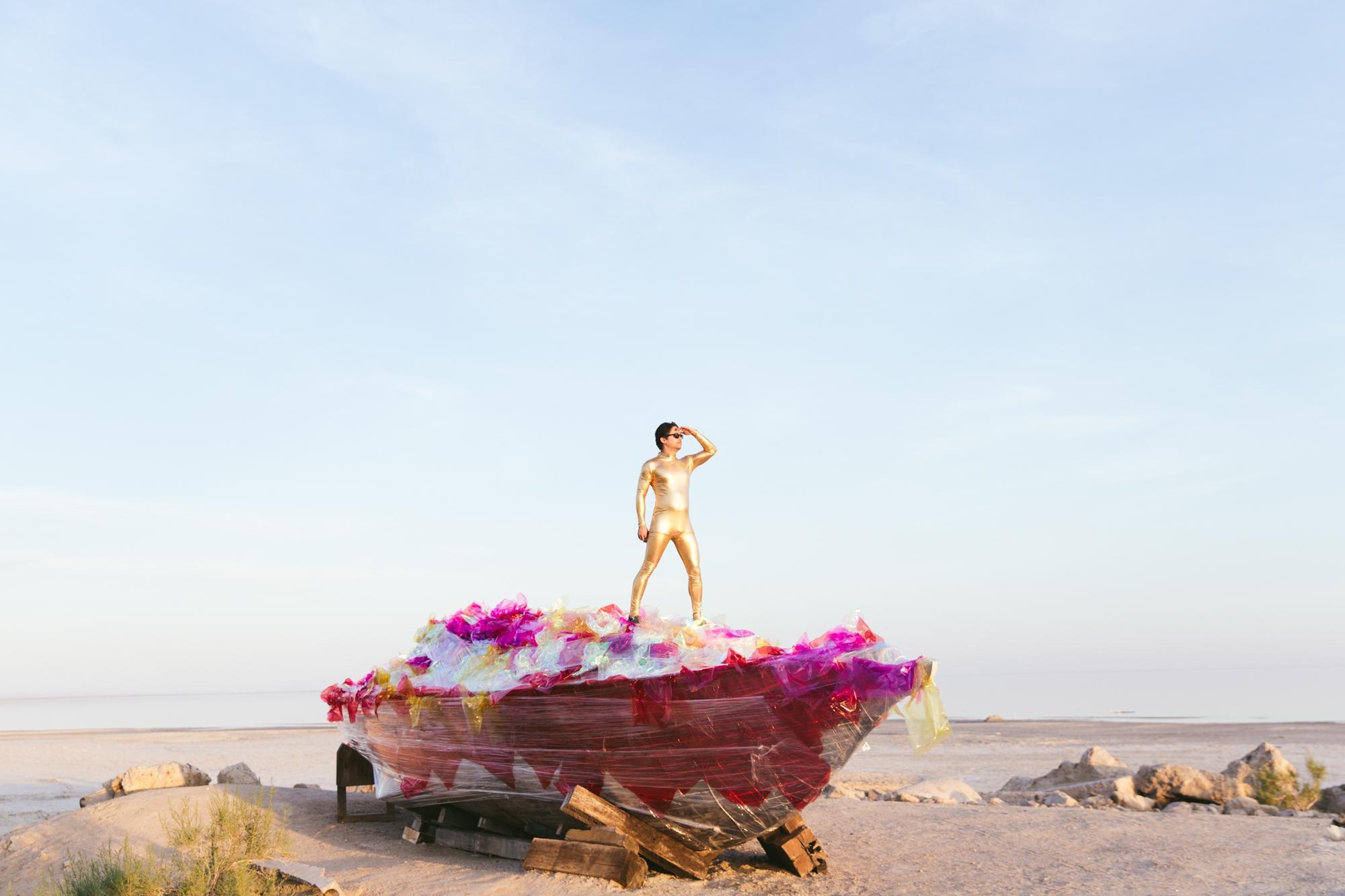 Bombay Beach - lauraaustin, photography - lauraaustin | ello