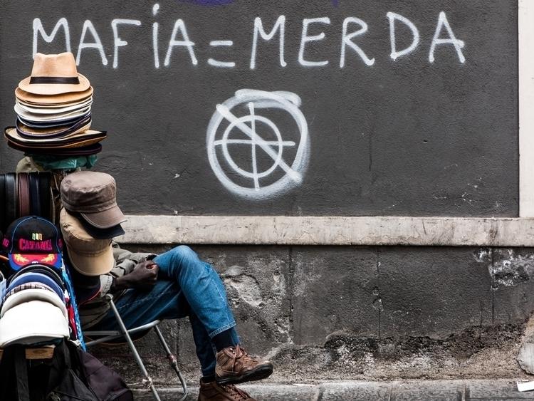 mafia, merda, catania, sicily - subyair | ello