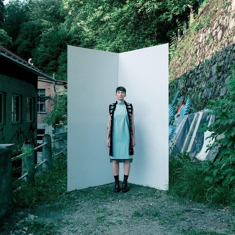 / clothing: katja grčman model - srman | ello