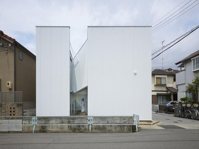 ALPHAVILLE Architects Slice Cit - matthewbrooks | ello