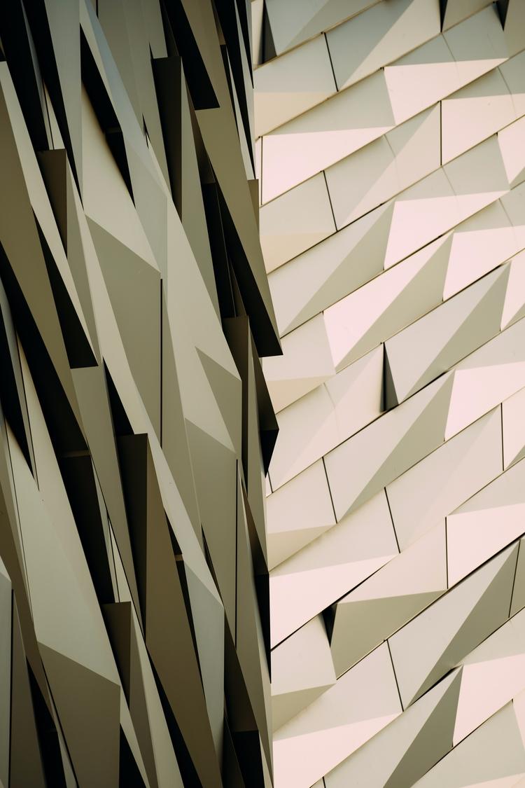 Planar confusion - architecture - nickstanley | ello