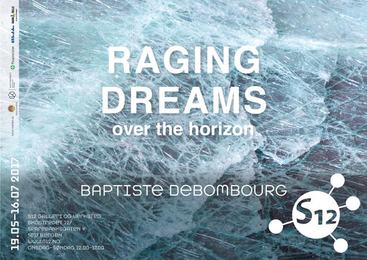happen Bergen Friday, Baptiste  - ec-centric | ello