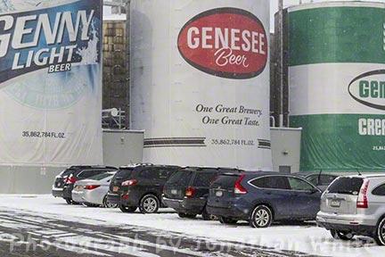 Genesee Tanks 2/1/23 Genes Brew - jwgalleries | ello