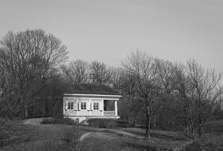 house park - photography, landscape - anttitassberg | ello