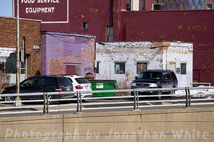 Purple Building 2/26/13 Loop; R - jwgalleries | ello