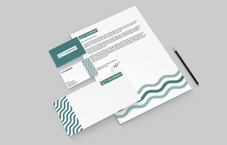 Branding identity // Idea - branding - ranaatasatan | ello