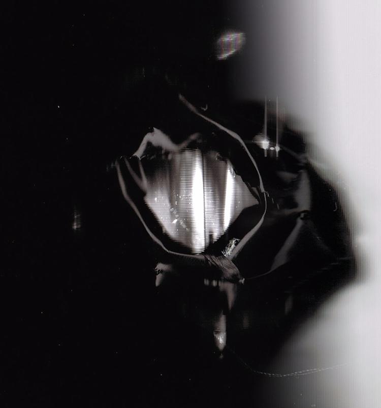 Portals Series Experimentation - errornes | ello