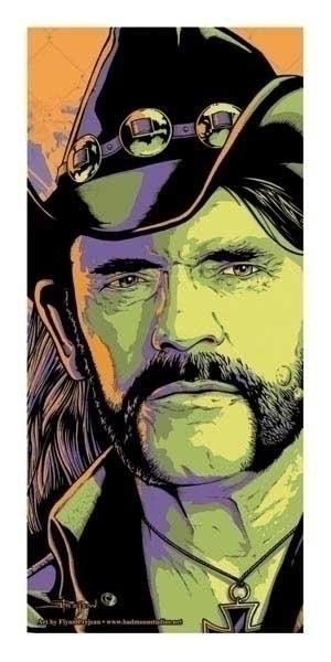 Brigand Flynn Prejean - illustration - badmoon | ello