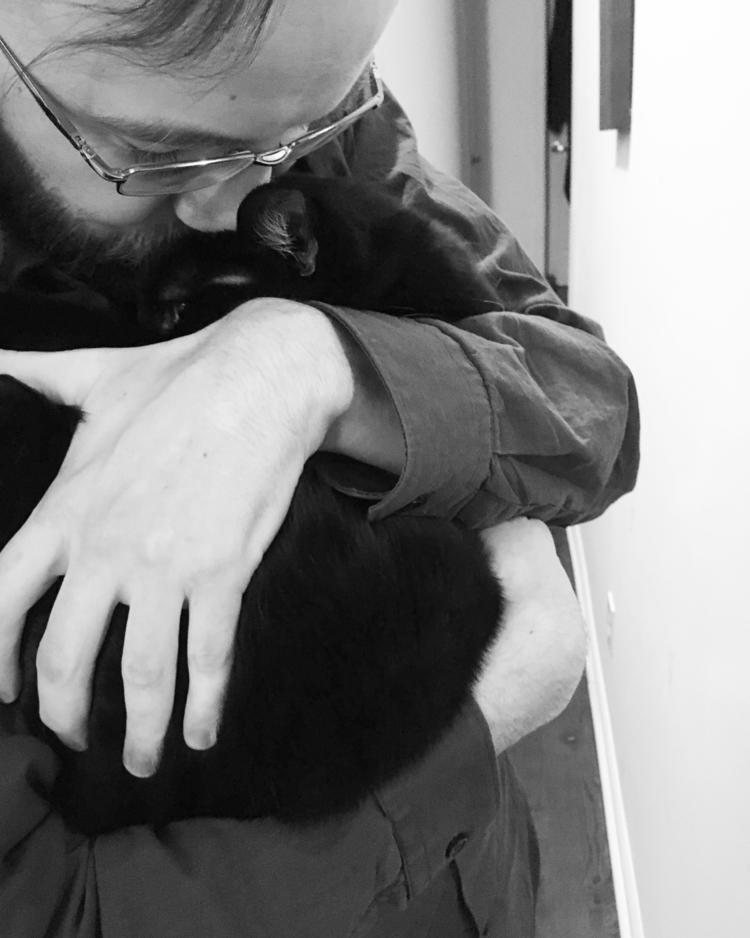 cat love <3 - oneimaginarygirl | ello