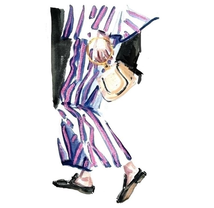 Briana Kranz Watercolor, ink, o - brianakranz | ello