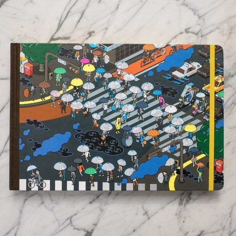 Louis Vuitton Tokyo Travel Book - eboy | ello