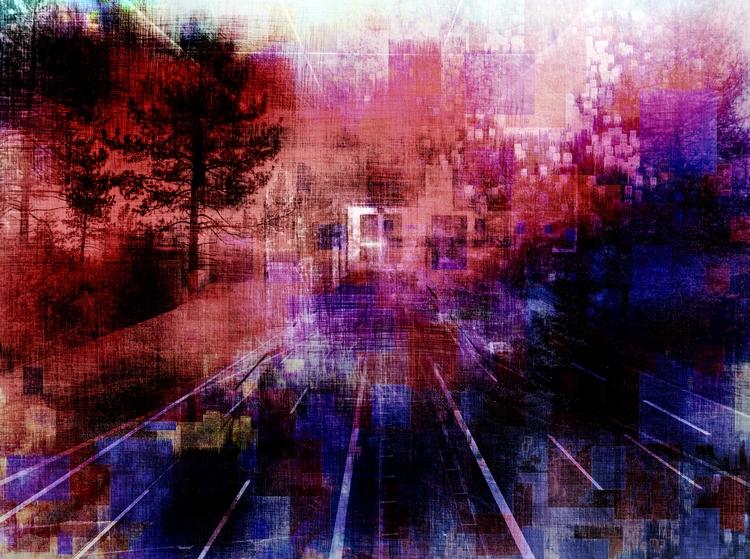 haunted - planet_telex | ello