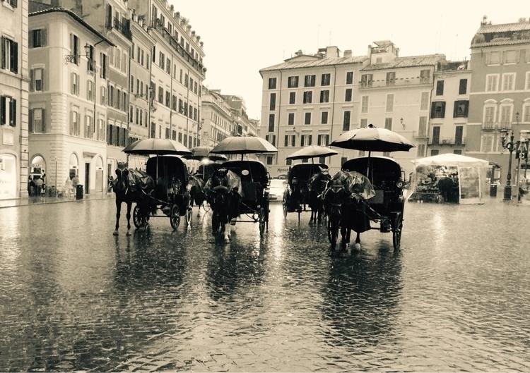 Rome - 2015 - boomhood | ello