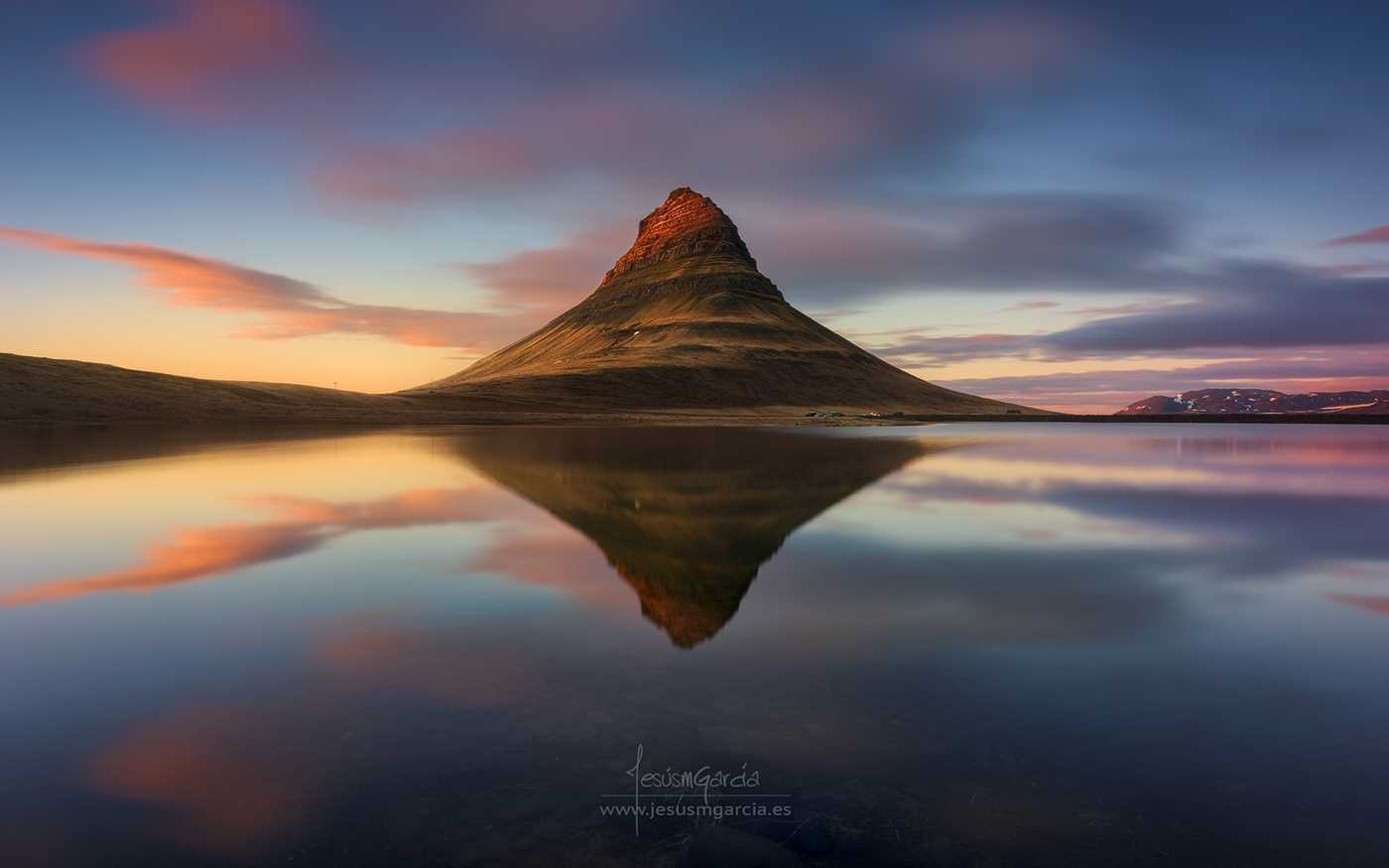 Breathtaking Jesús García - Nature - landsphoto | ello