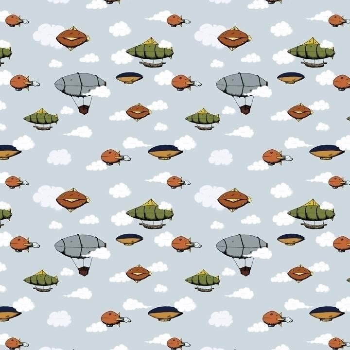 blimps, zeppelin, dirigible the - svaeth | ello
