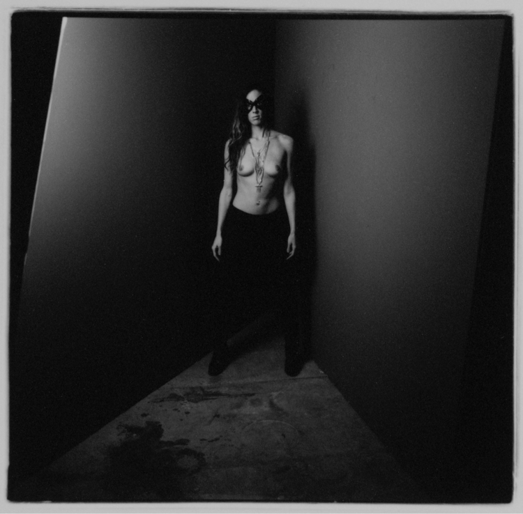 Alison Kodak 400 WORLDWIDEBABY - seanmoorman | ello