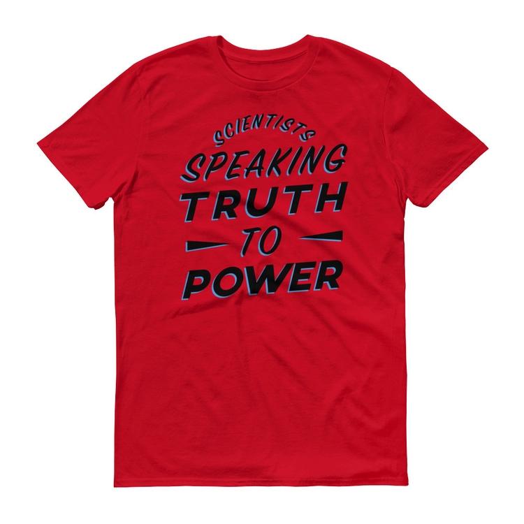 Scientists Speaking Truth $19.9 - constantlyviral | ello