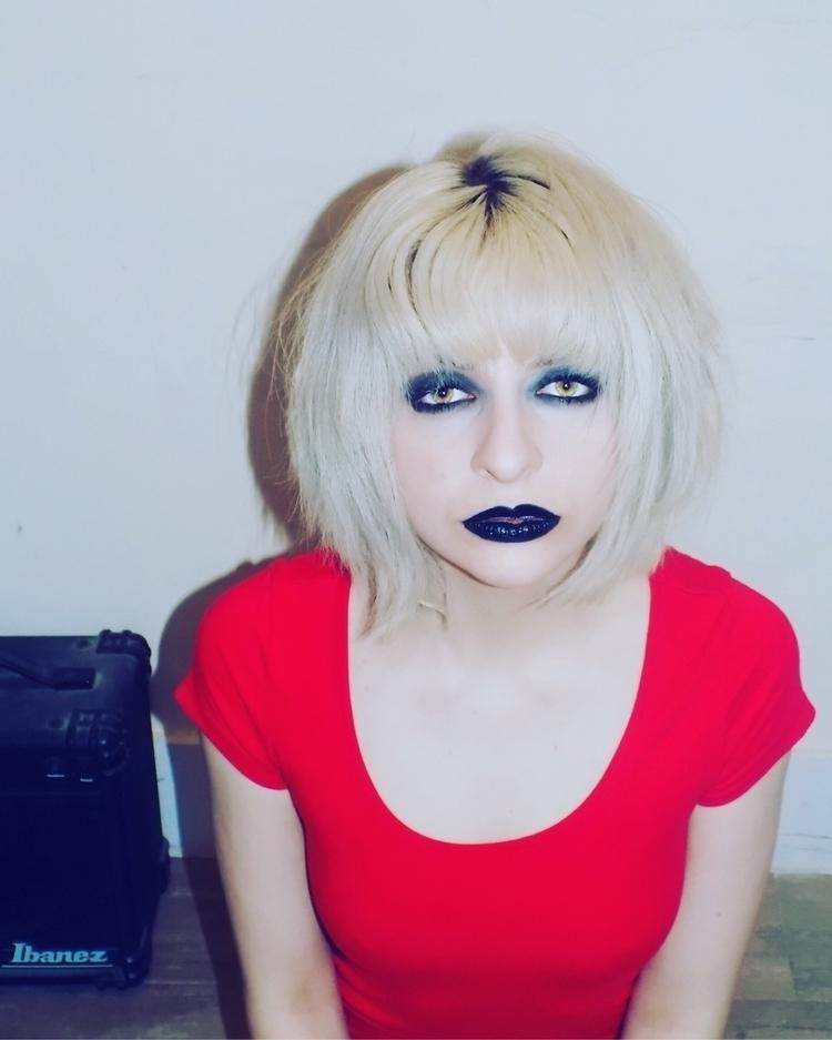 Ello - nikon, nyc, makeup, hair - ktpitney | ello
