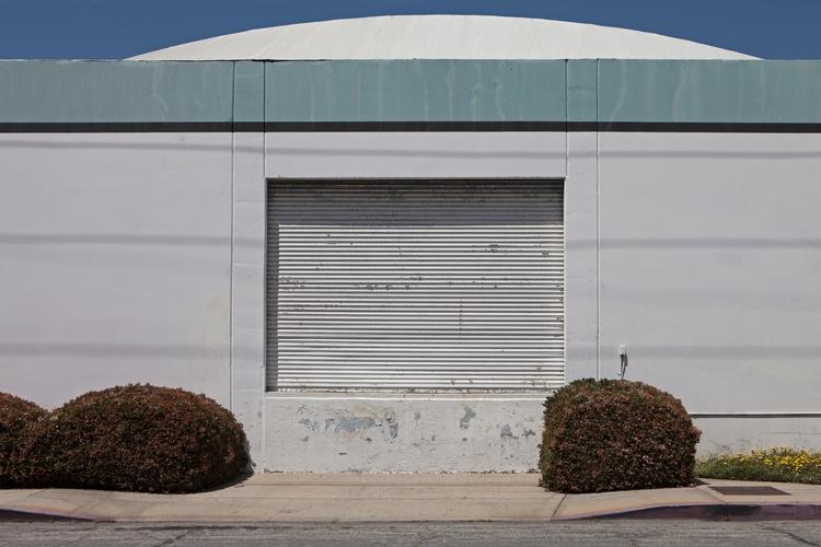 Loading Dock, Santa Anita St, S - odouglas | ello