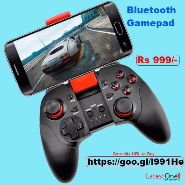 bluetooth gamepad Upto 70% Hurr - latestonecom | ello