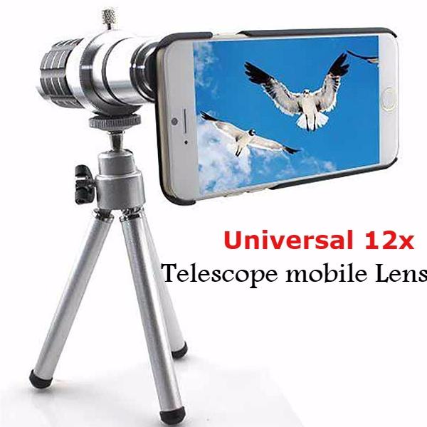 telescope mobile lens Upto 70%  - latestonecom | ello