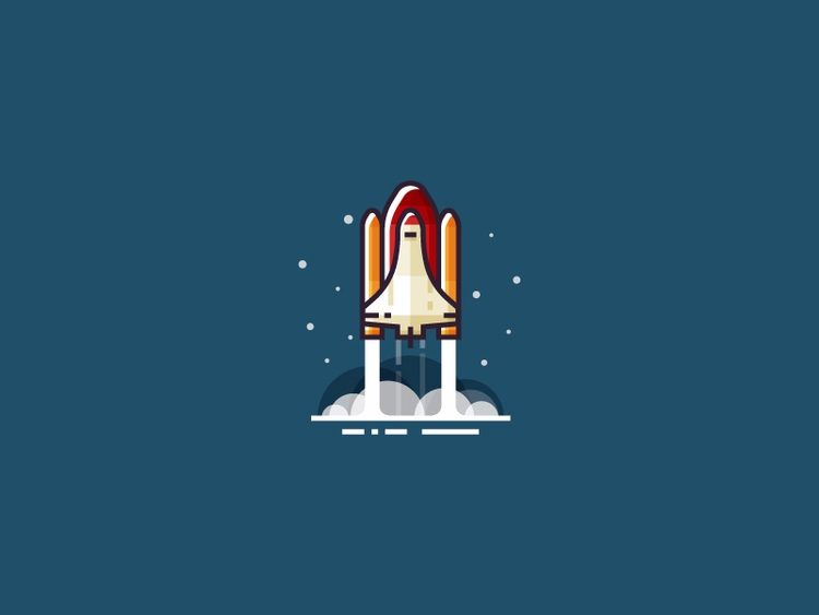 Minimalist rocket DOWNLOAD FREE - kirp | ello