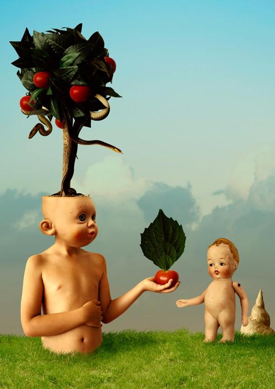 breed - apocryph,, popsurrealism, - apocryph | ello