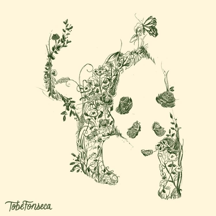 Sketch Nature / Tobiasfonseca.c - tobefonseca   ello