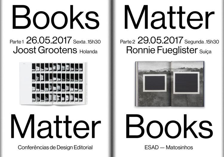 Digital poster Books Matter – s - nonverbalclub | ello