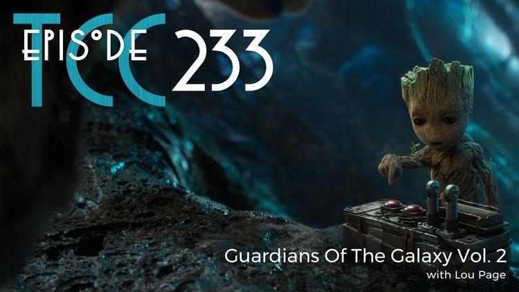 Citadel Cafe 233: Guardians Gal - joelduggan | ello