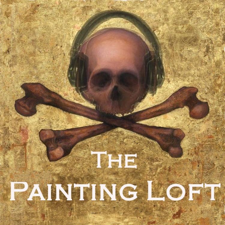 Episode 10 4 part interview int - paintingloft   ello