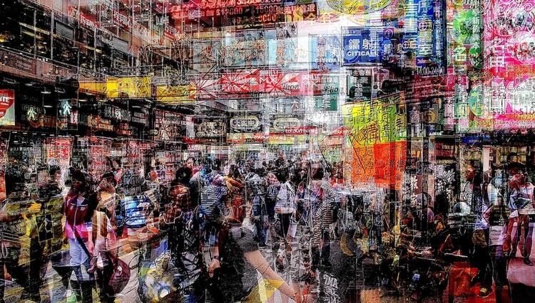 Hong Kong - hobahobot | ello