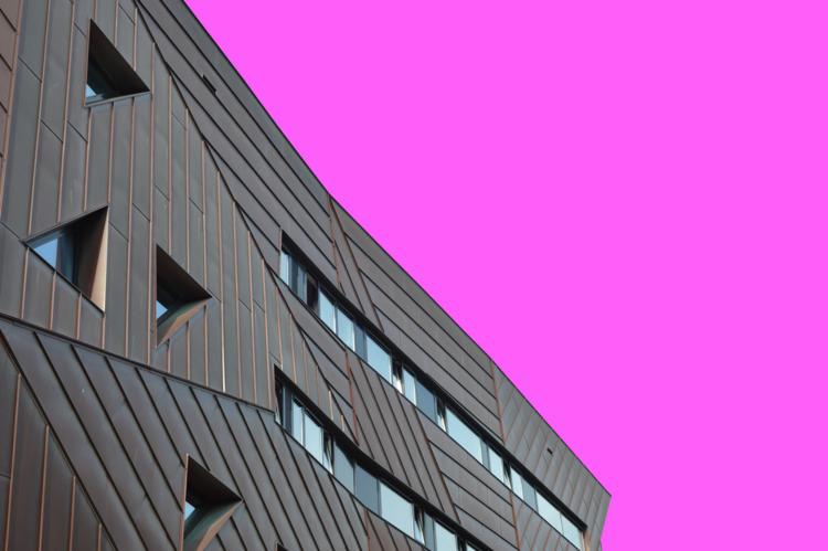 church, rotterdam - usuoal | ello