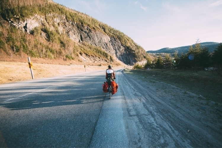 Couple shots ride Corner Brook - jonathonreed | ello