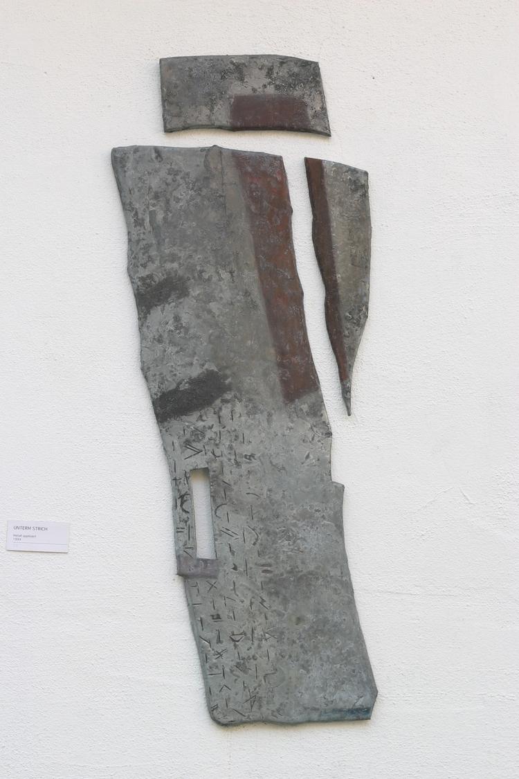 Relief Steel - reinhard-8034 | ello