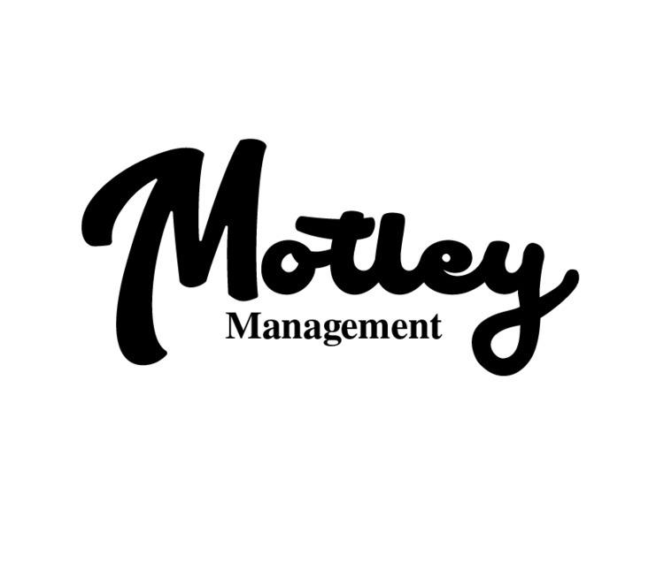 Logo options Motley  - branding - hey_yo_noy | ello