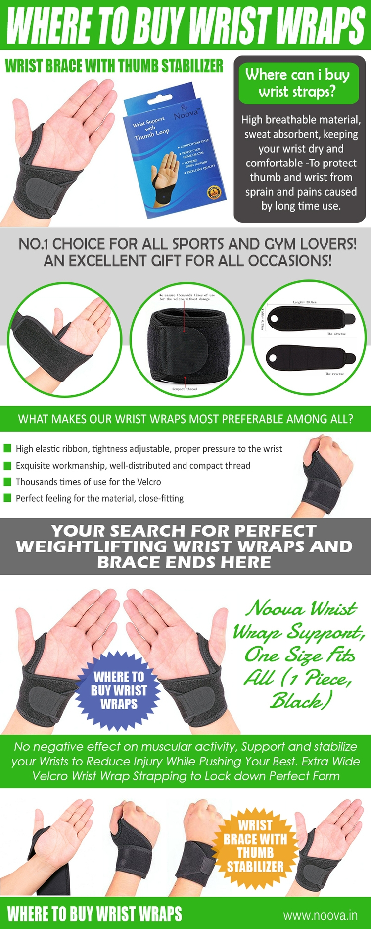 kinds braces. Velcro straps, fa - kneesupportrunning | ello