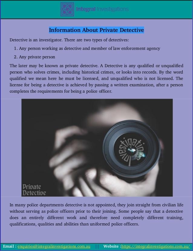 Searching ,visit meet private i - integralinvestigations | ello