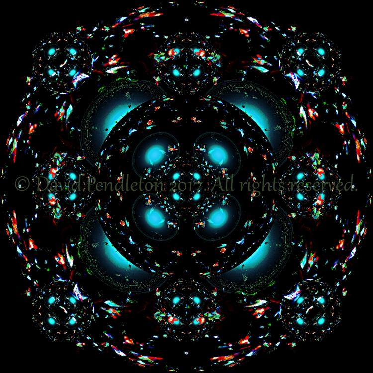 Spheroid. David Pendleton 2017 - dxpendleton   ello