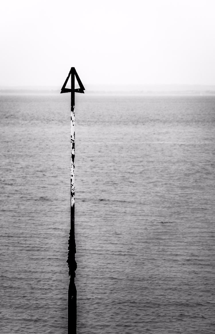 Heed | Solent Isle Wight UK - fabianodu | ello