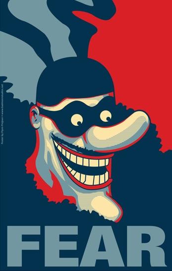 Art Flynn Prejean - illustration - badmoon | ello