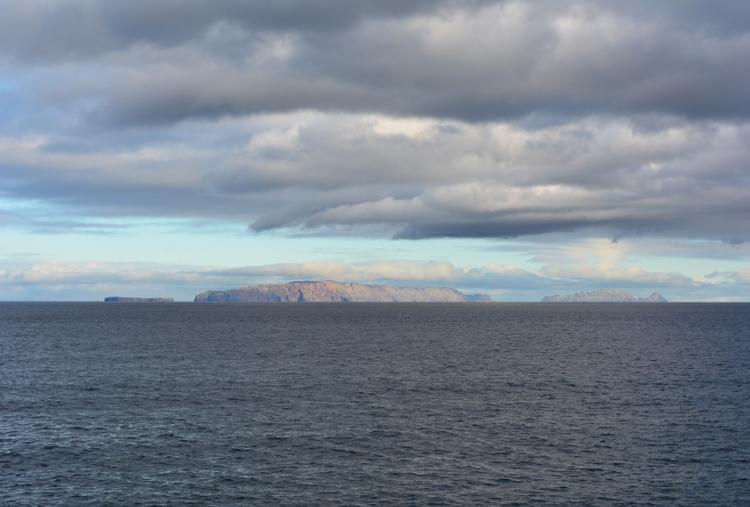 Desertas Madeira archipelago - euric   ello