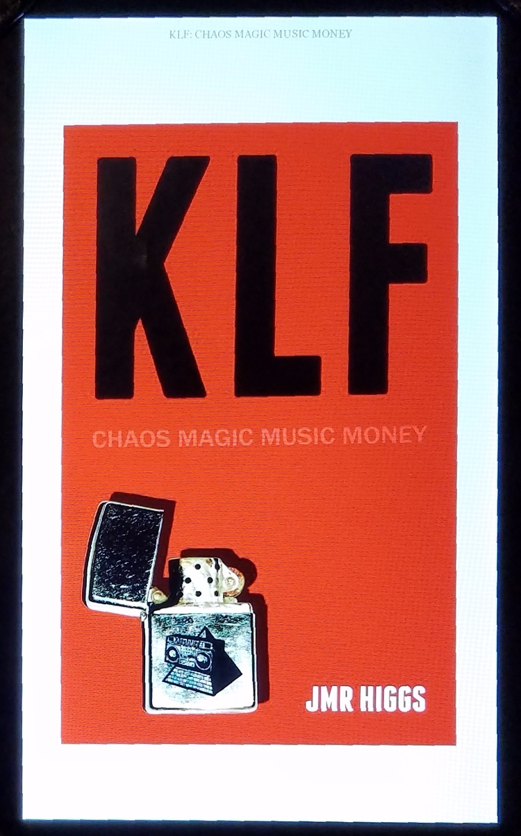 """Read Damn Book – 031: KLF: Cha - richardfyates   ello"