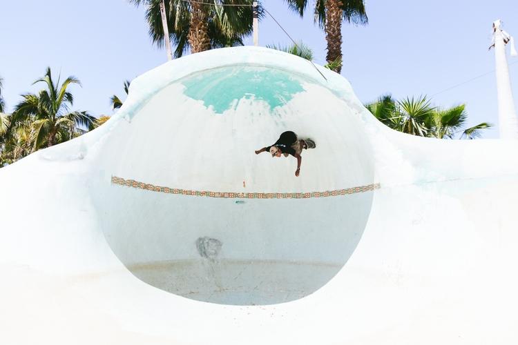 Skating Mexico - photography, skateboarding - lauraaustin | ello