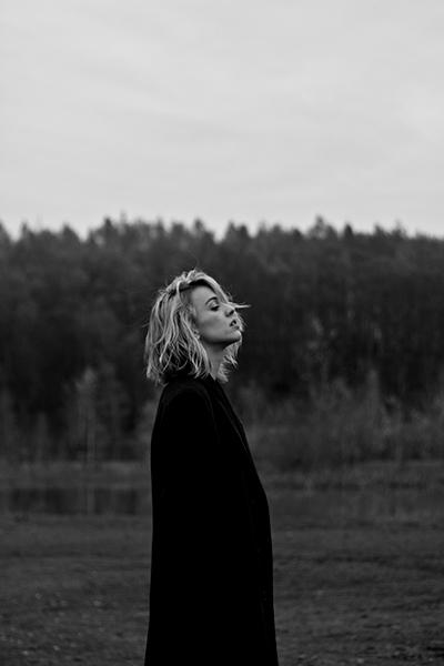 Bonnie / Scarlette Daze Magazin - k_f_k_o | ello