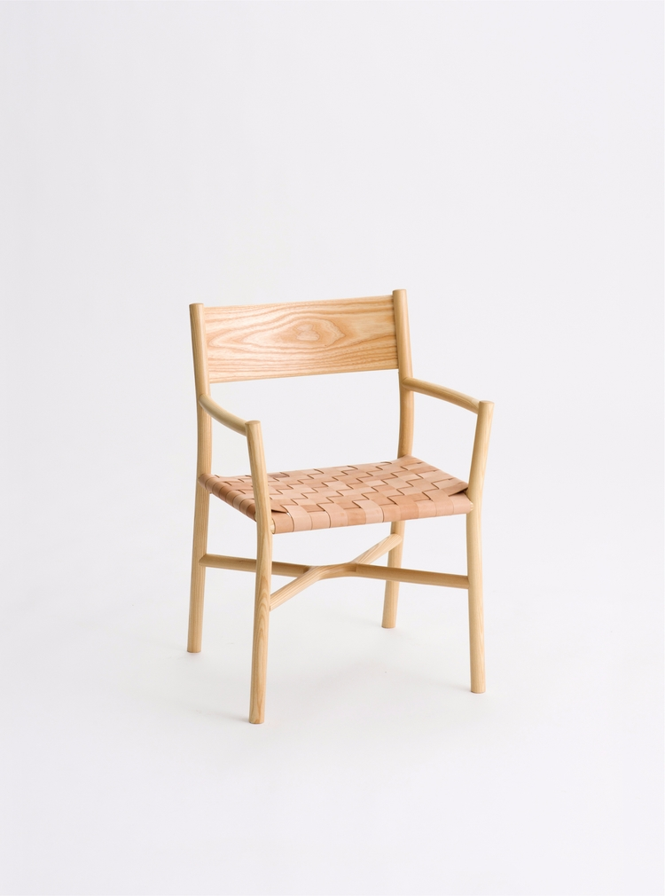 Ariake Chair Gabriel Tan - chair - mauudhi | ello
