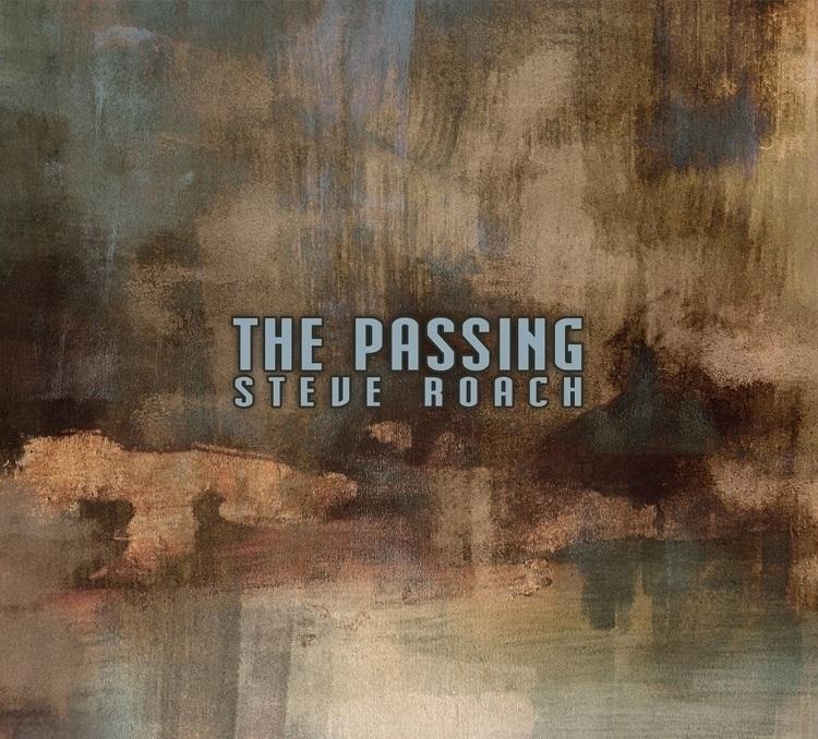 review Passing CD Steve Roach i - richardgurtler | ello