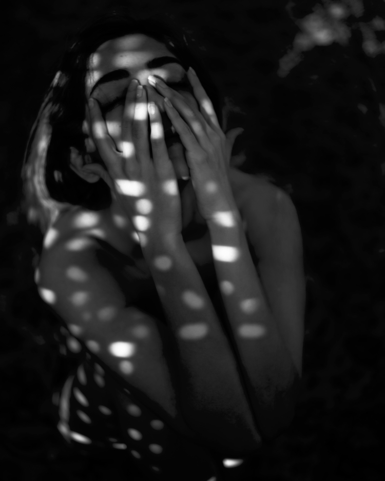 Heart Darkness Series  - fineart - kian_koohestani | ello