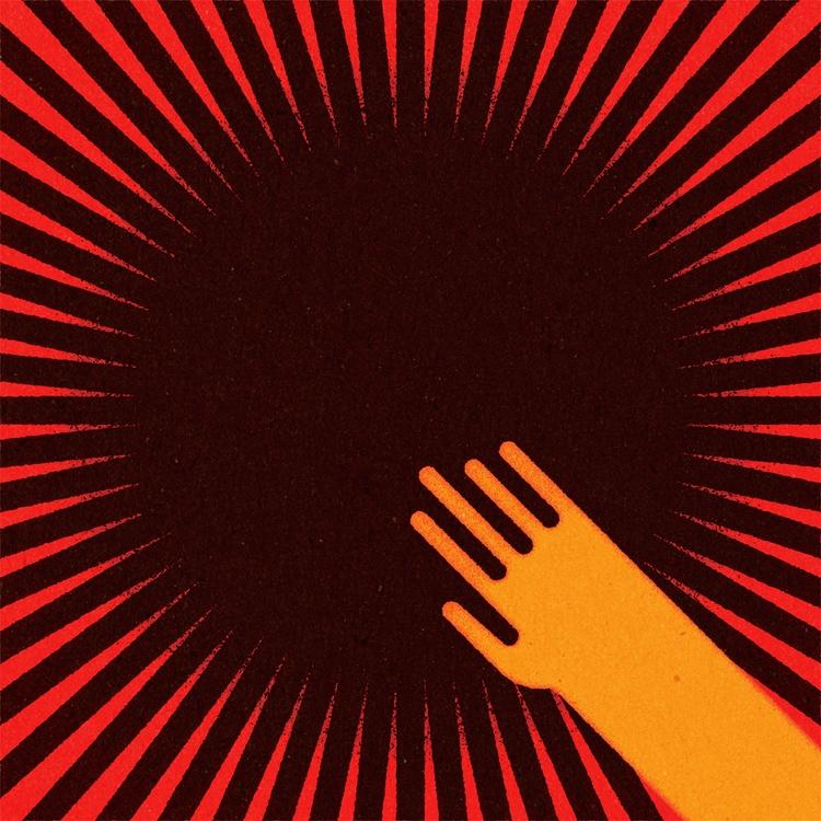 Black Hole Sun Alexei Vella hol - alexeivella | ello